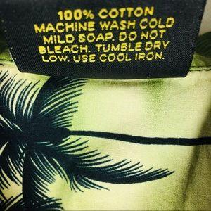 royal creations Shirts - Royal Creations Scenic Island Hawaiian Shirt